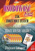 Osobowość plus [AUDIOBOOK]